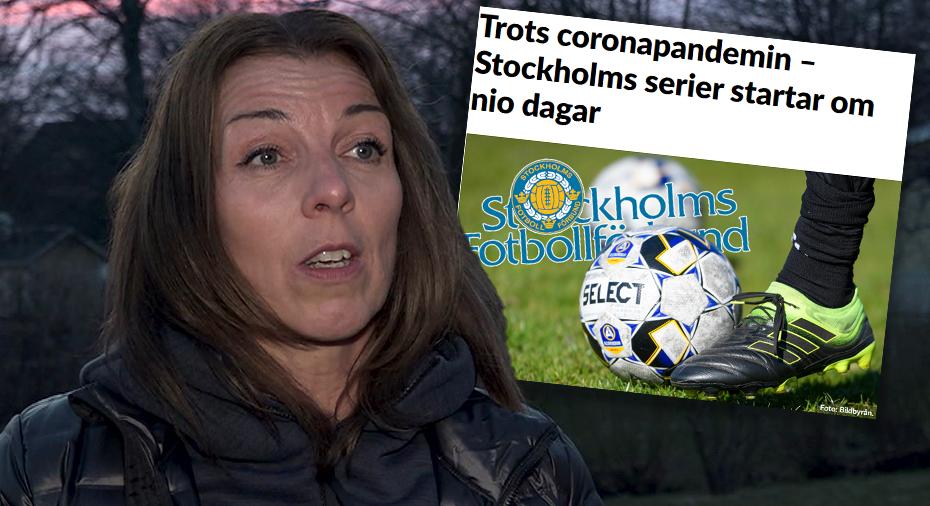 """Upprop mot Stockholms FF efter kontroversiella beslutet: """"Förstår att det finns en oro"""""""