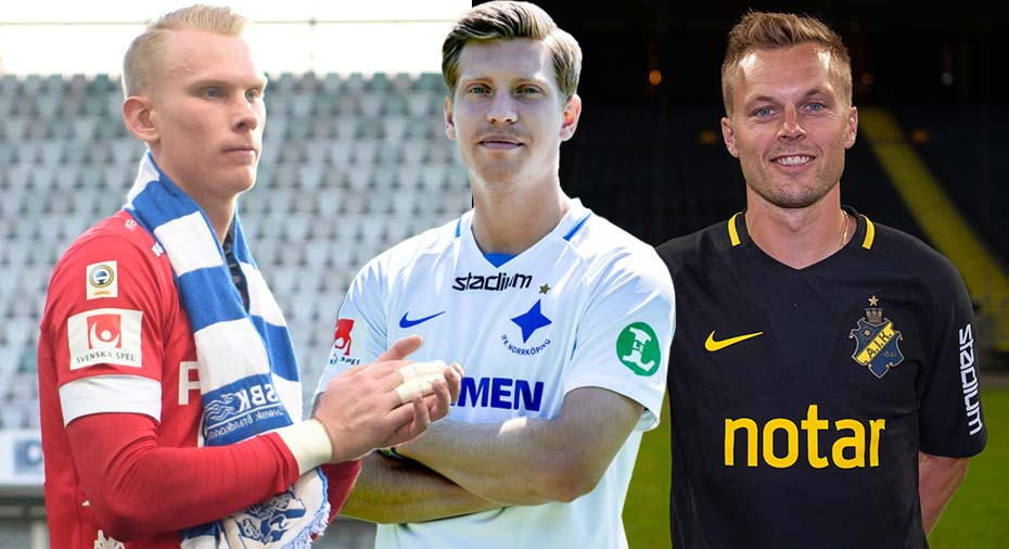 Stor sammanställning: Så är de allsvenska klubbarnas silly season - rykten och alla bekräftade övergångar