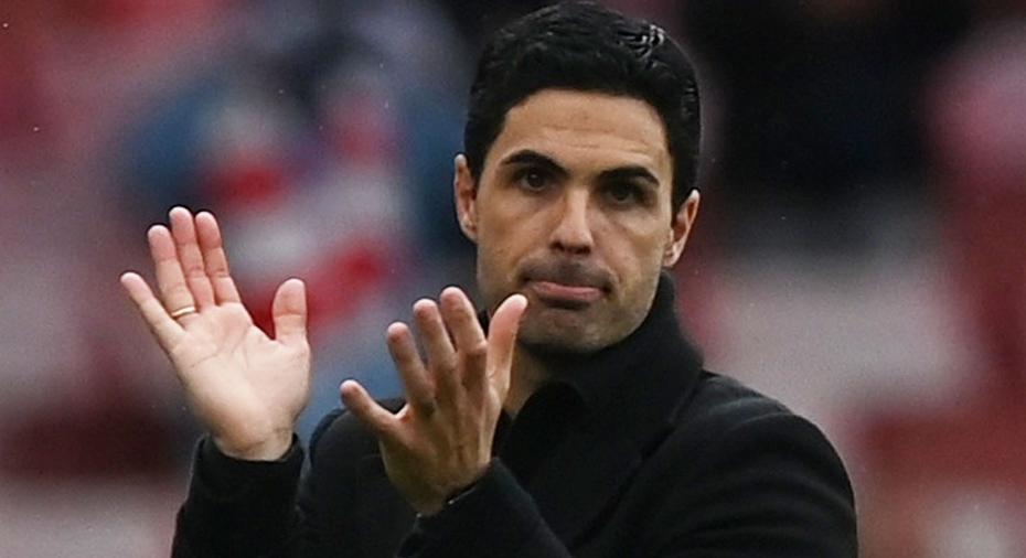 Arsenal missar Europa-spel - första gången på 25 år