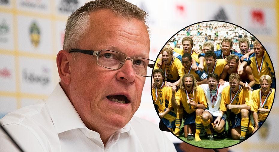 """TV: Så ska Sverige undvika VM-baksmällan: """"Mitt sätt är att jobba processinriktat"""""""