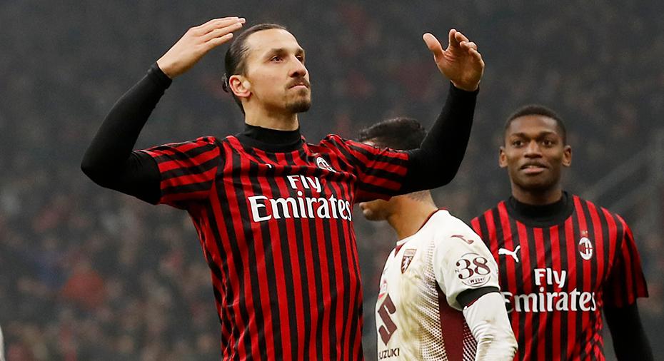 Uppgifter: Zlatan Ibrahimovic funderar på att sluta