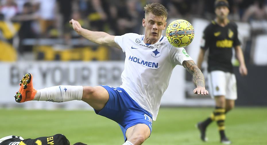 """Smith tvekar på en flytt till Norrköping: """"Lär inte hända något som läget är"""""""