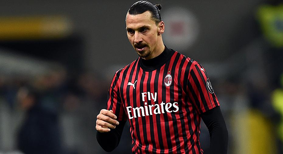 Zlatan uppges ha bestämt sig - lämnar Milan i sommar