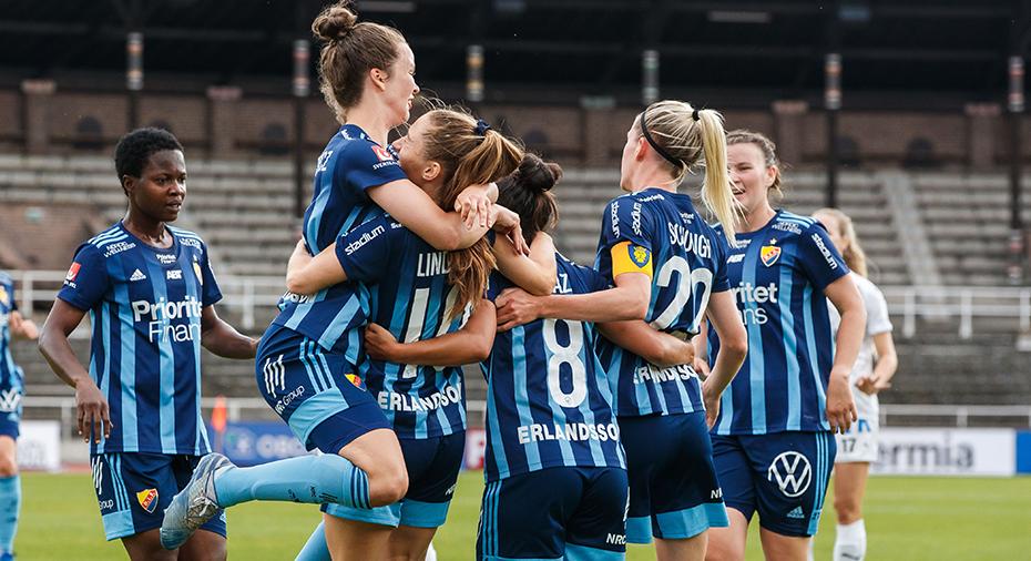 """Officiellt: Djurgården värvar från elitettan: """"Är en spelare som tar för sig"""""""