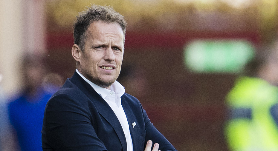 Got Fired From Hammarby Michelsen Now Has A New Coach Job