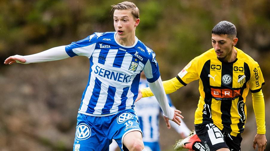 Klart: Årets U21-serie ställs in