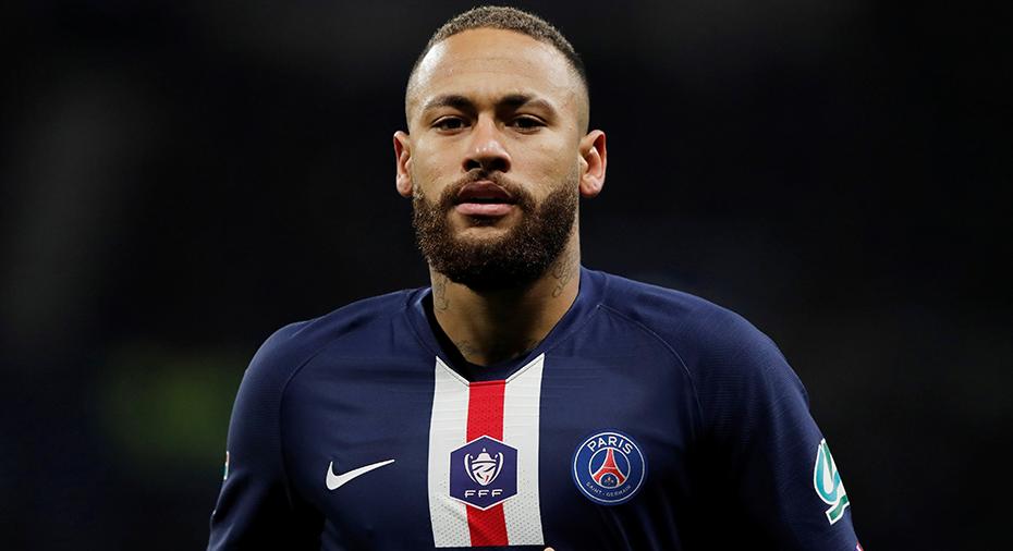 """Neymar oroad: """"Det ger mig ångest"""""""