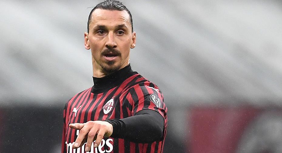 Milans beslut - uppges vilja förlänga med Ibrahimovic