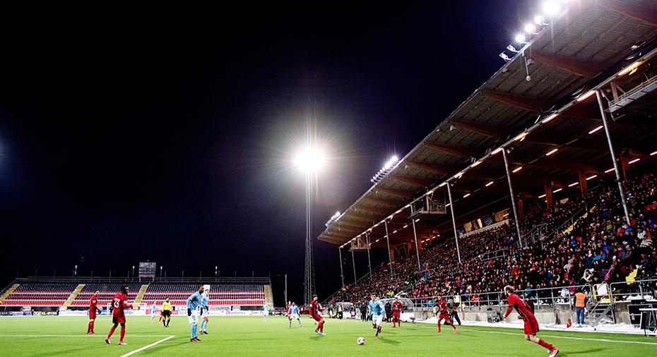 Östersunds FK: Efter Fotbollskanalens avslöjande - Östersunds kommun vill stoppa utbetalningar till ÖFK