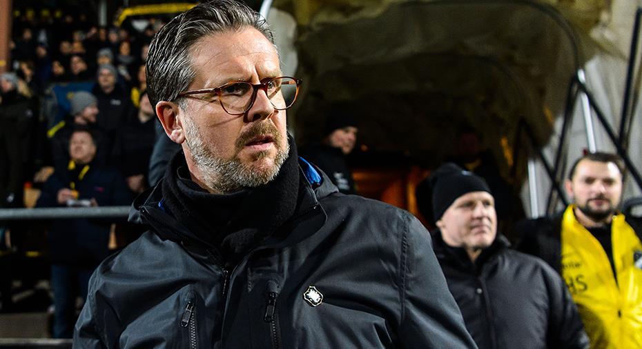 """Viktig seger för """"nya AIK"""" - Norling: """"Vi behövde en payback"""""""