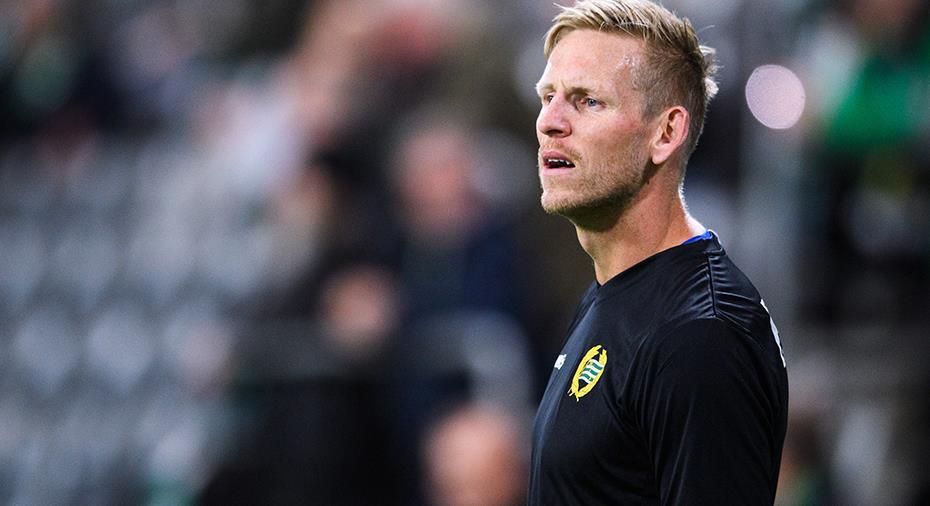 """Hammarby-målvakten efter debuten: """"Var det här på bortaplan!?"""""""