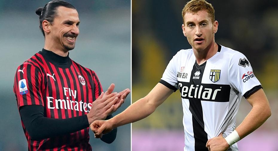 """Kulusevski drömmer om att få möta Ibrahimovic: """"En idol för alla"""""""