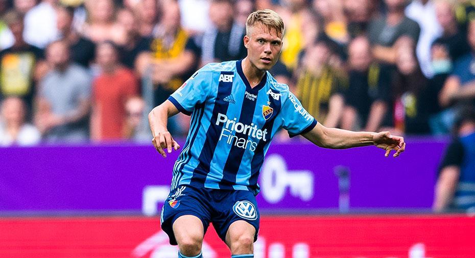 JUST NU: Ring tillbaka i Djurgården och Sabovic startar för Mjällby - här är elvorna