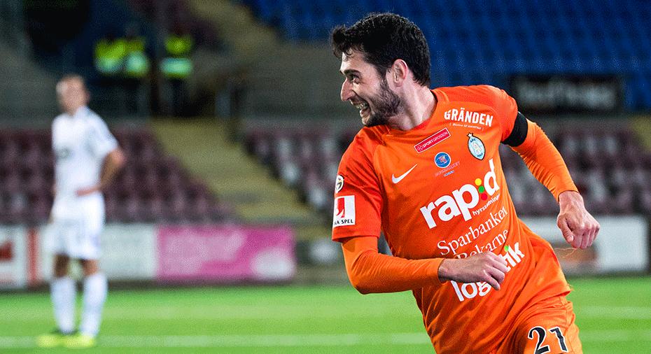 """AFC tillbaka i allsvenskan - tog fart med cupsuccé: """"Andra lag kommer att ha mer respekt"""""""