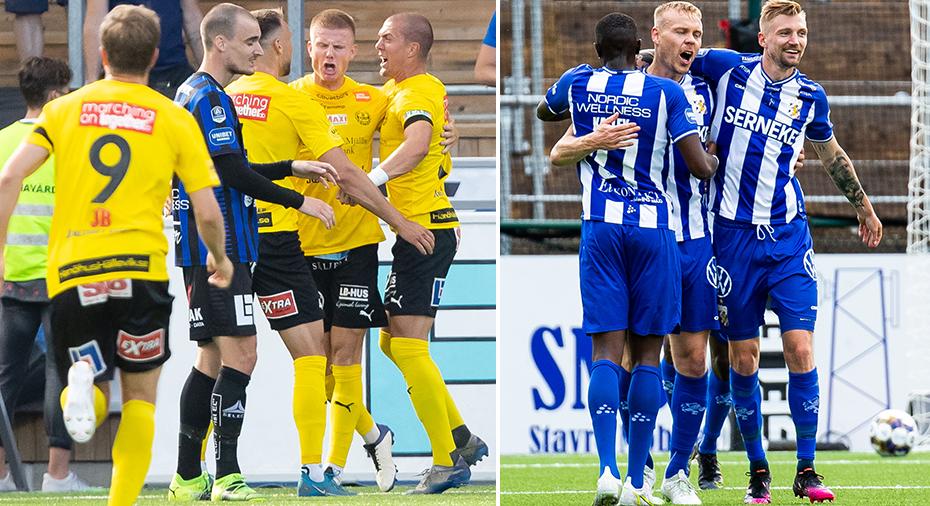 Matchstarten i Blåvitt mot Mjällby uppskjuten - bortalaget fast i trafiken