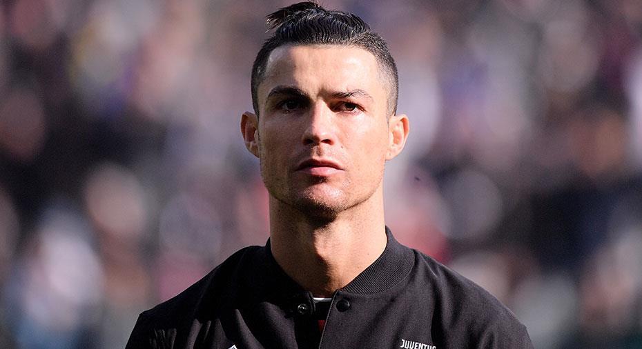 Ronaldo uppgavs omvandla sina hotell till sjukhus - felaktigt enligt portugisiska medier