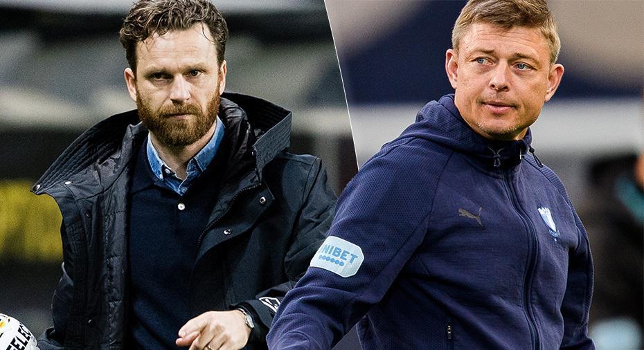 """Tomasson pekar ut svaghet hos AIK - då slår Grzelak tillbaka: """"Har varit vår styrka"""""""