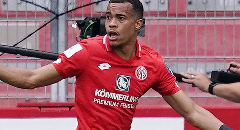 Quaison målskytt - när Mainz tappade segern