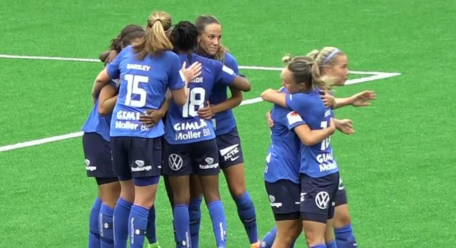 TV: Kullashi räddade poäng i slutsekunderna för Eskilstuna mot Göteborg