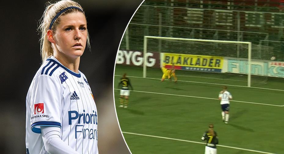JUST NU: Djurgården möter AIK i svenska cupen - här är elvorna