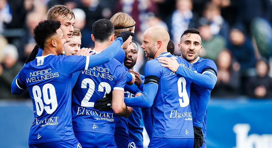 JUST NU: Söder nickar in ledningen - IFK kopplar grepp om förstaplatsen