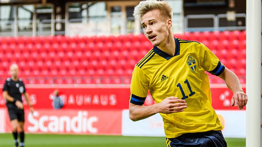 Officiellt: Almqvist lämnar Peking - klar för rysk klubb