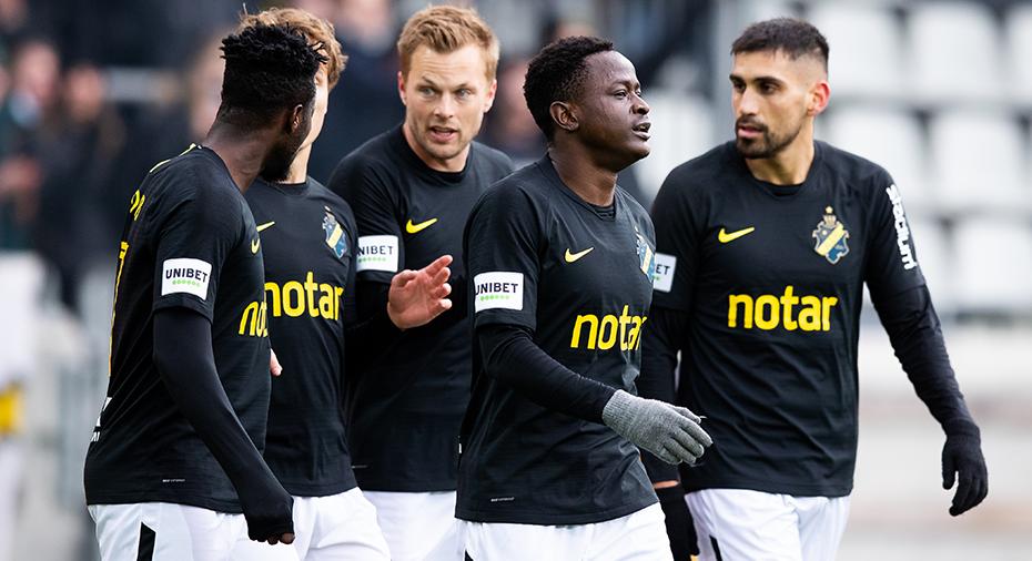 AIK:s besked: Måste få in fem miljoner före juni