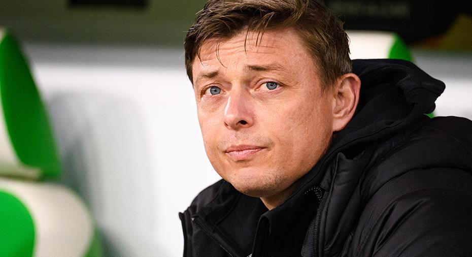 """Tomasson efter förlusten mot Wolfsburg: """"Visade att vi håller europeisk kvalitet"""""""