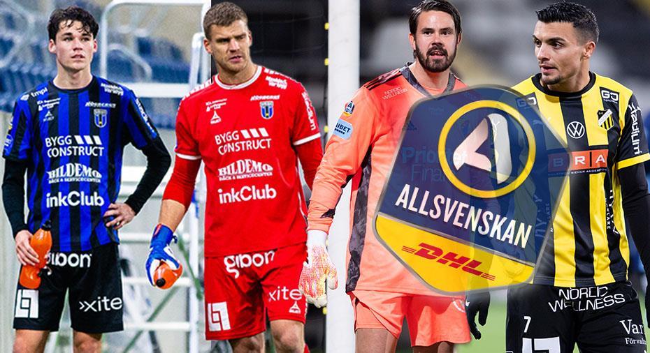 """Flera allsvenska klubbar öppnar för stängd liga nästa år: """"Kan vara en god idé"""""""