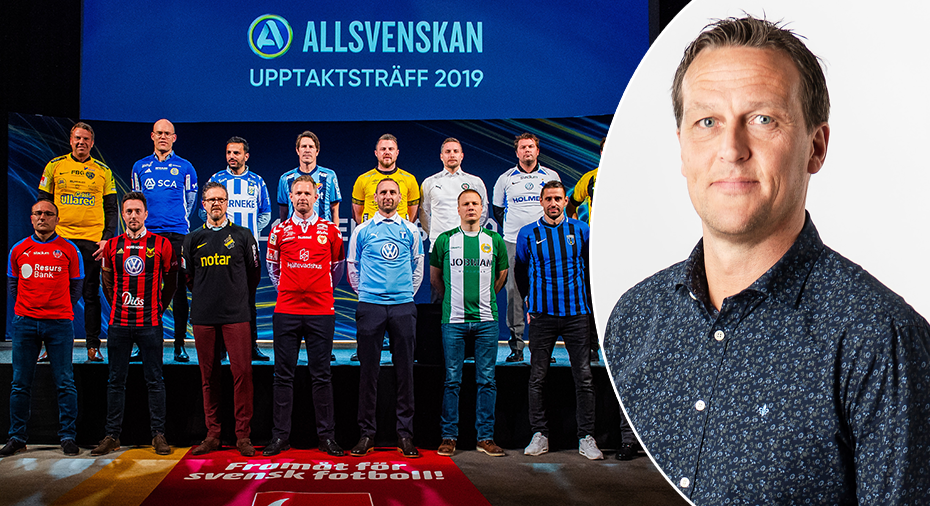 """Svenska klubbar kan behöva kapa spelarkostnader: """"Utreder möjligheter"""""""