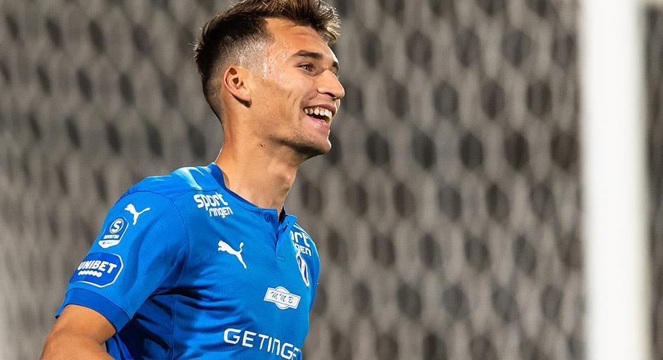 "Svensk gjorde mål - då pikar klubben sin egen supporter: ""Korvbrödsmannen"""