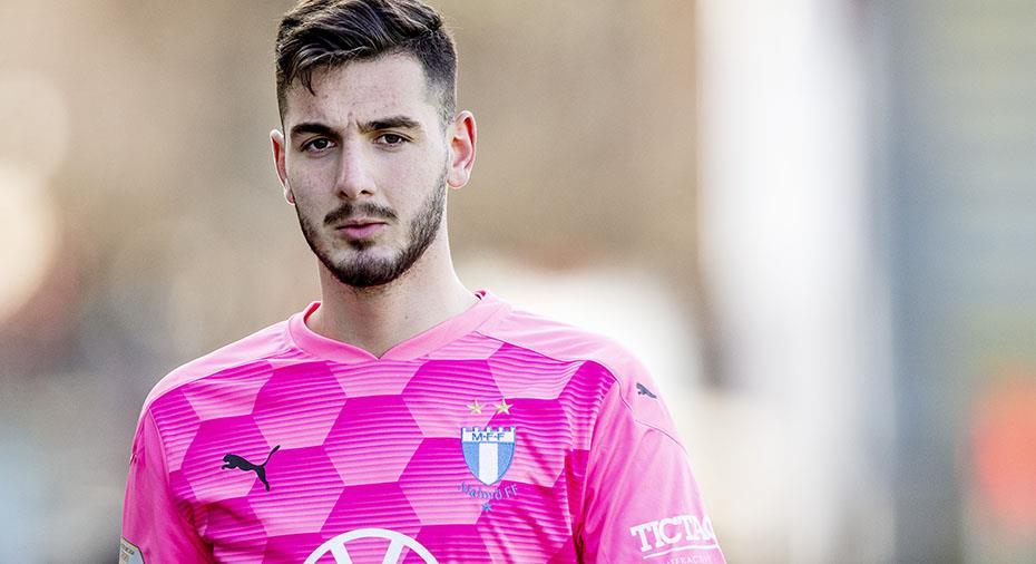 """Malmö FF 2021: """"Håller Marko Johansson för trycket?"""""""