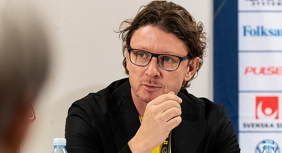 """Elfsborg slår tillbaka mot kommunresorna: """"Har inte bjudit någon"""""""