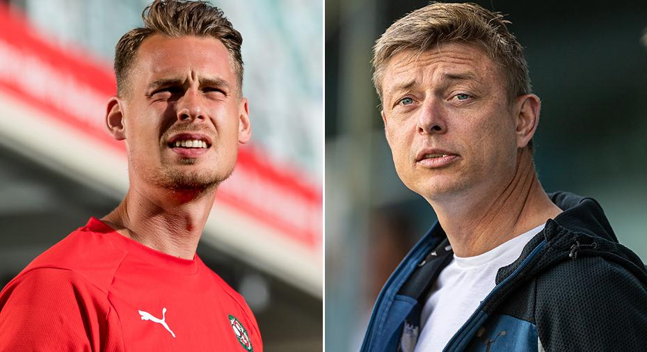 """Han är MFF:s ess i rockärmen: """"Vi vet allt om Örebro"""""""