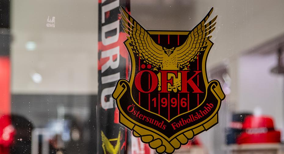 Uppgifter: ÖFK räknar bort omdiskuterade sponsoravtalet för 2019 – gör minusresultat på 40 miljoner