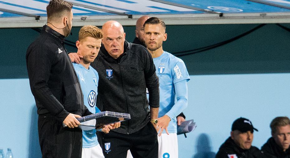 Klubbat: Fifa tillåter fler byten - nu väntar beslut i Sverige