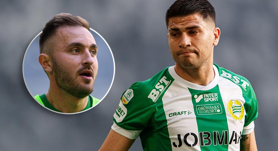 """Ingen lyckad debut - men Tankovic tror att det snart lossnar för Paulinho: """"Bara en tidsfråga"""""""