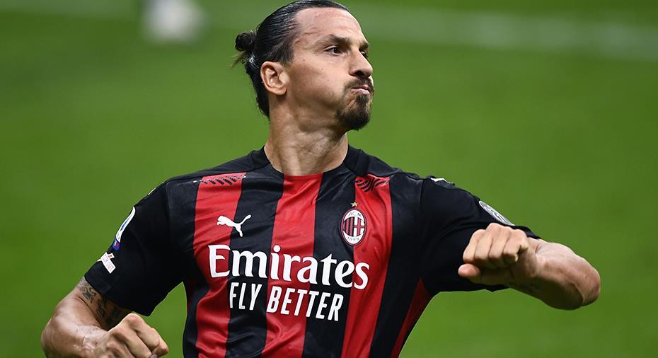 """Zlatans första ord efter coronasmittan: """"Covid vågade utmana mig - dum idé"""""""