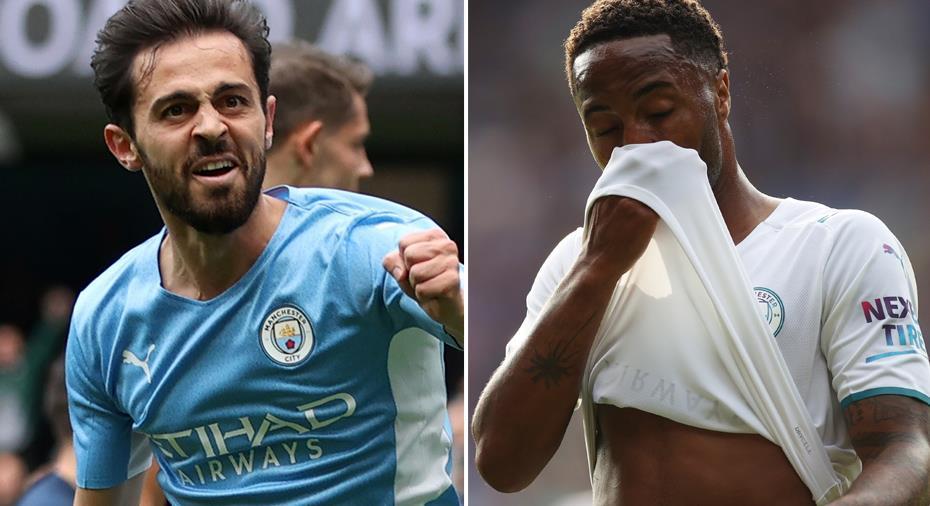 """Silva förstår Sterling: """"Det är galet"""""""