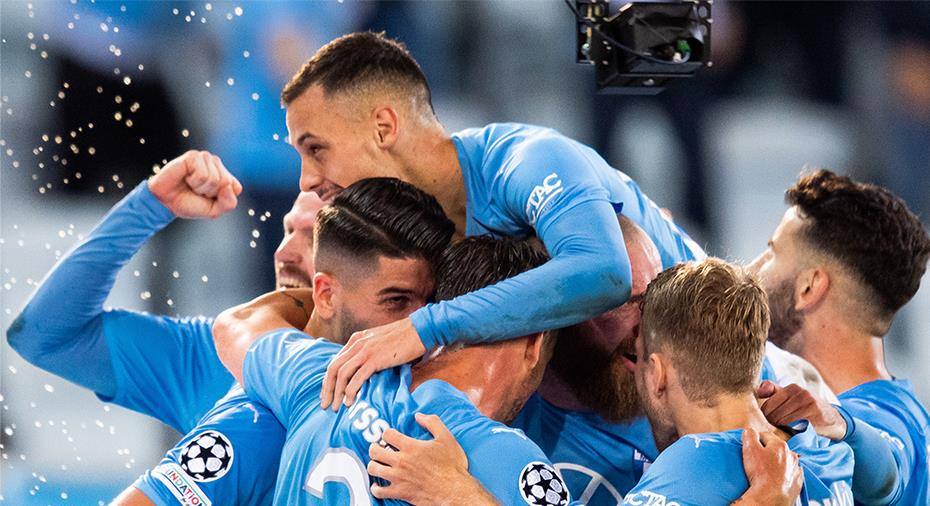 """Magisk Europakväll väntar - kan Malmö ta poäng av Juventus?"""""""