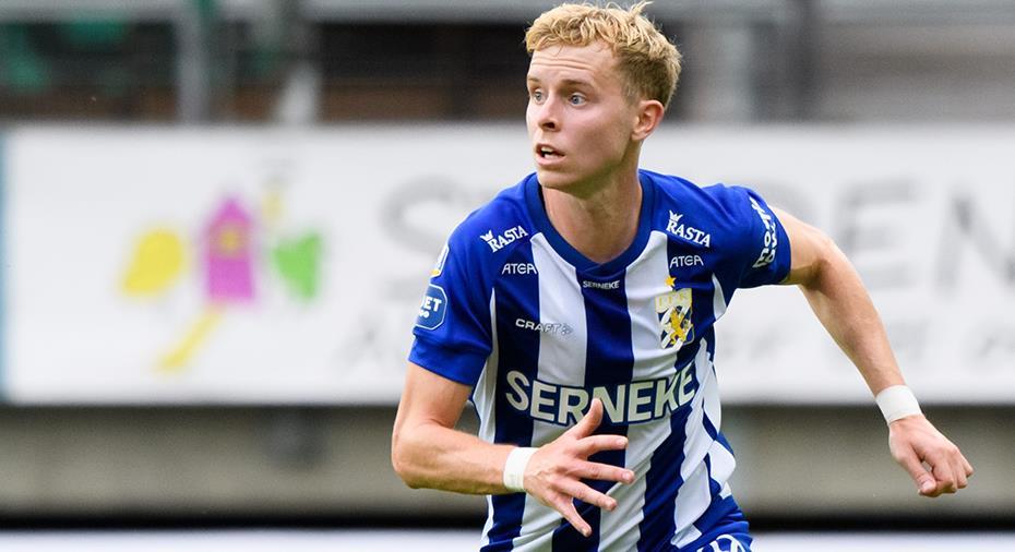 JUST NU: Wernersson tillbaka i elvan - så startar Blåvitt och Elfsborg i cupsemin