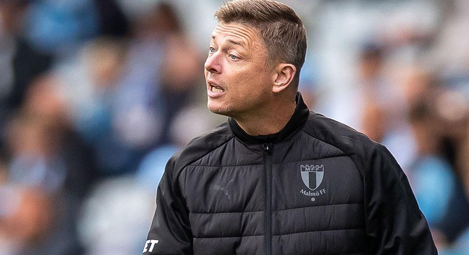 Tomasson frustrerad över missade målchanser: