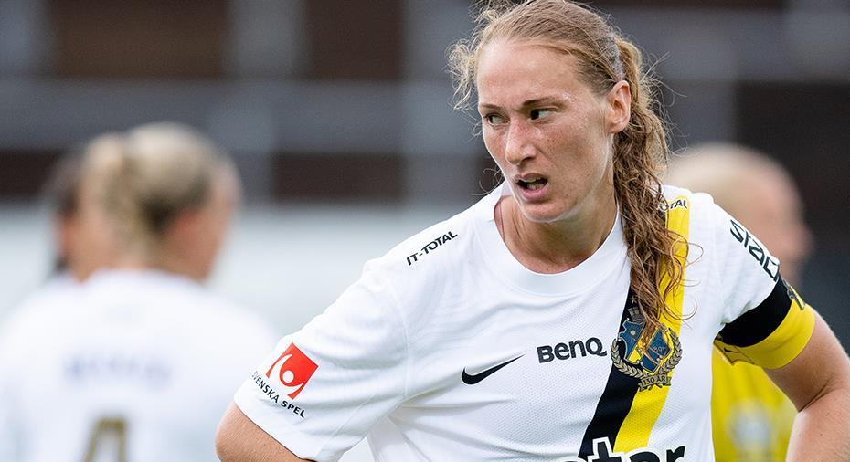 "AIK-kaptenen om lagets 10-0-kollaps(!): ""Inte acceptabelt"""