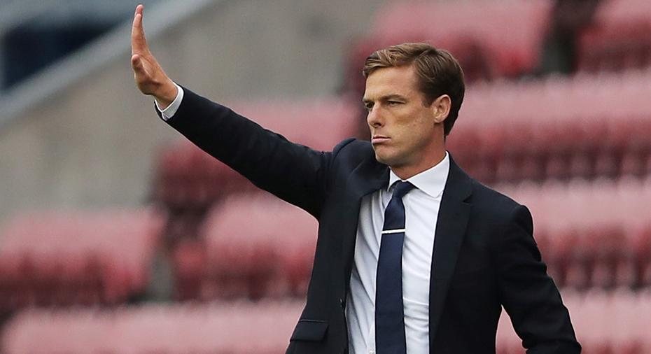 """Ledde Fulham tillbaka till Premier League - berättar om avgörandet: """"Pratade med honom - det var planerat"""""""