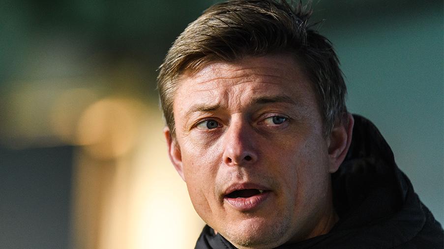 """Bara en junior i MFF-truppen mot Hammarby: """"Flera spelare är inte tillbaka än"""""""