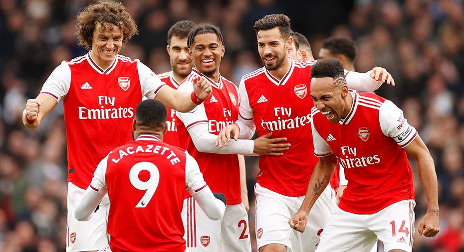 Arsenal-spelare accepterar lönesänkning – gottgörs med enorm CL-bonus