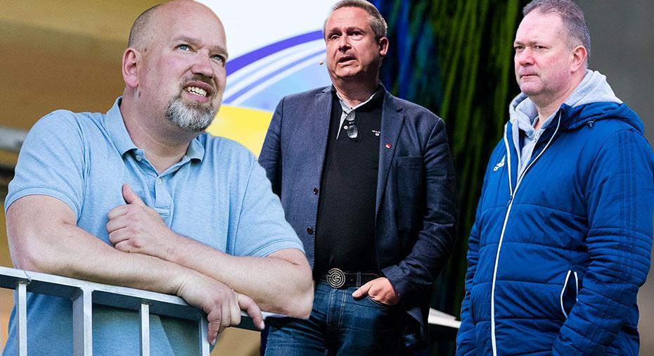 """Många klubbar oroliga inför 2021: """"Då blir det svårt alltså…"""""""