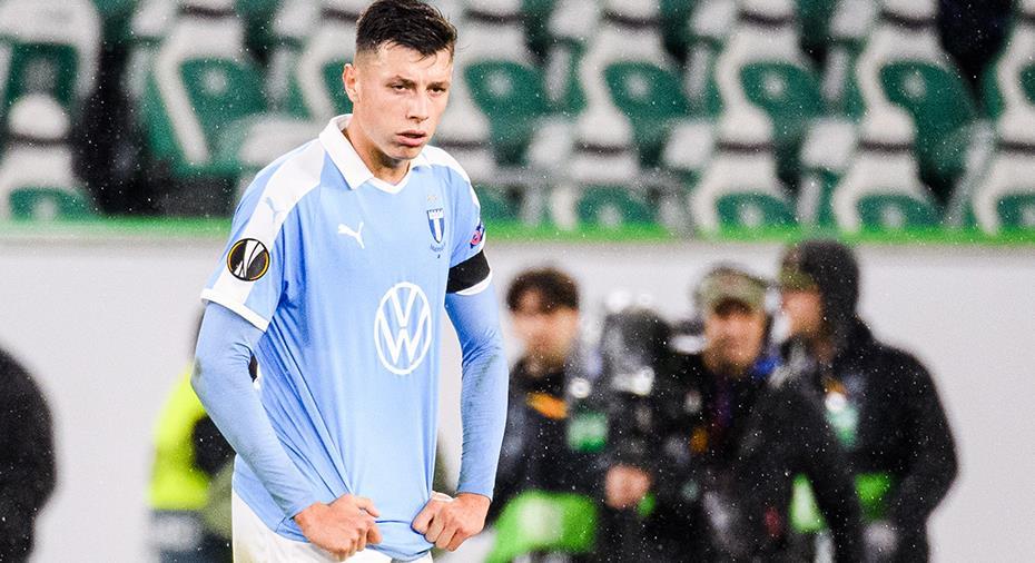 """Ahmedhodzic hoppas på vändning: """"Där ska vi krossa dem"""""""