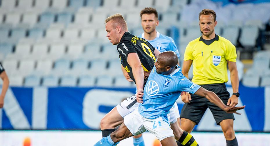"""""""Toppmöte - AIK får det tufft mot Malmö igen"""""""
