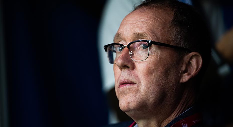 Blåvitt-ikonen Stefan Lindqvist död i sviterna av ALS